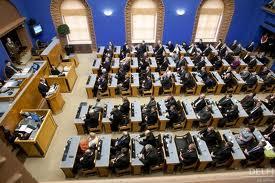 riigikogu reform