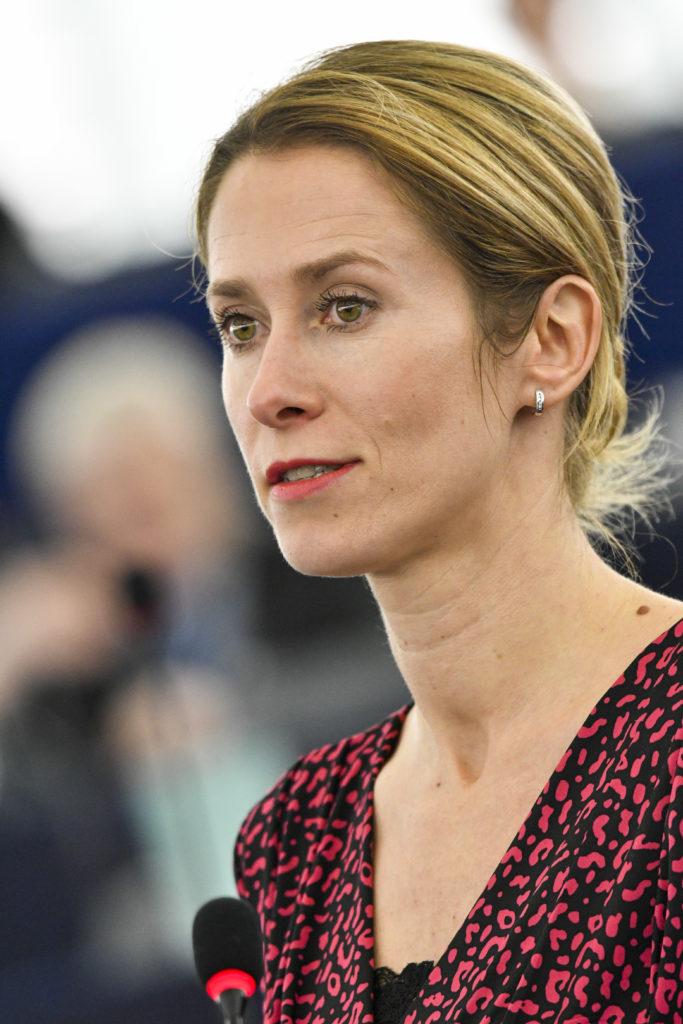 Strasbourgi plenaarisung - debatt robootika ja tehisintellekti teemadel. Veebruar 2017 Foto: Euroopa Parlament